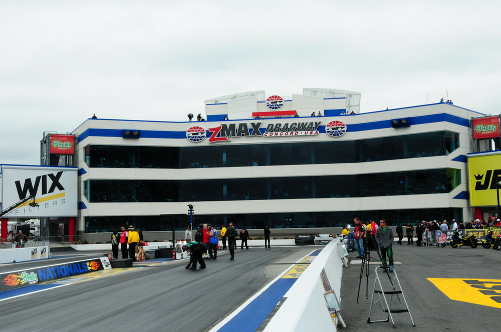 Adrl releases 2012 schedule stops include premier tracks for Charlotte motor speedway drag racing