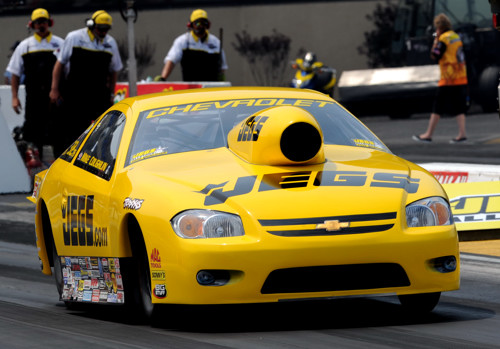 Jegs will continue it's resounding support for NHRA Sportsman Racing in 2013