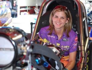 Cassie Simonton