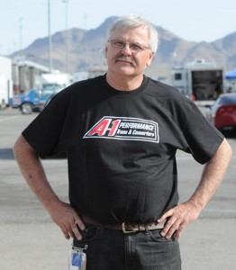 Ken Reich collected the biggest win of his drag racing career recently.