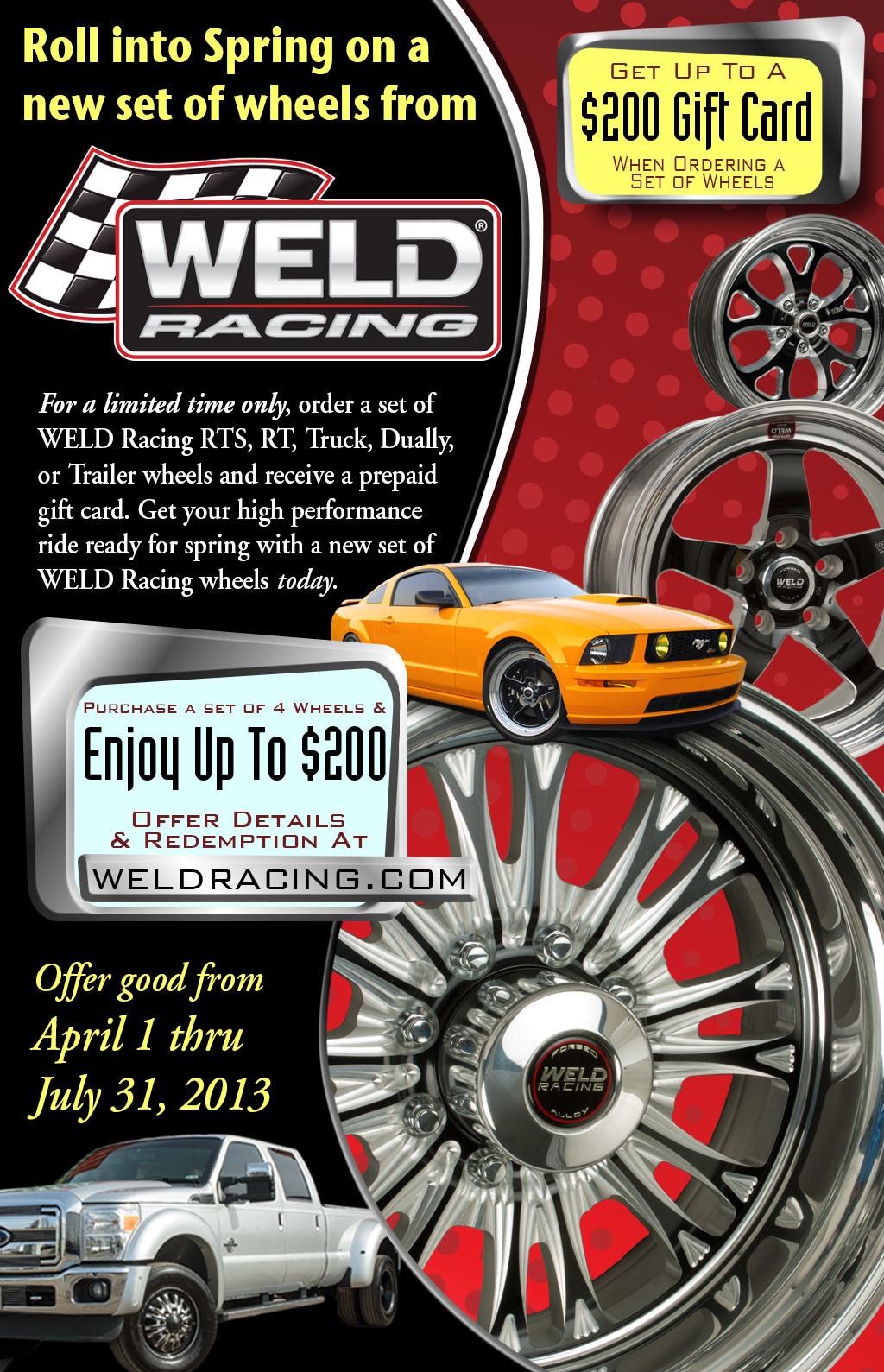 Weld Spring Promo 2013[2]