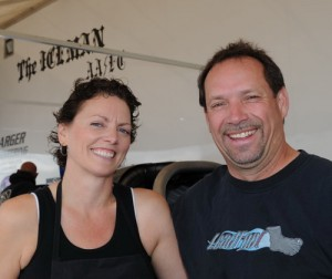Nancy & Tim Nemeth