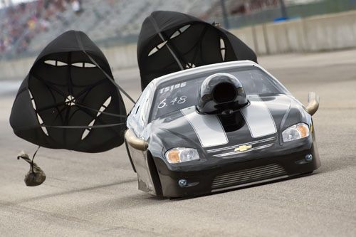 Fred DeJonge's Turbo Cobalt