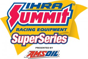 Summit SuperSeries Logo