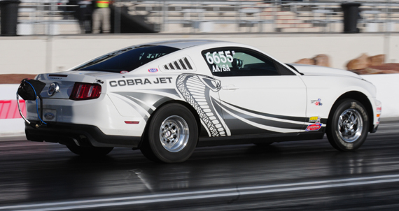 ESPN2's coverage of the NHRA Lucas Oil Drag Racing Series will continue on during 2014