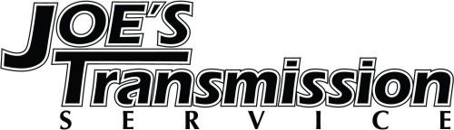 joes transmission logo 2