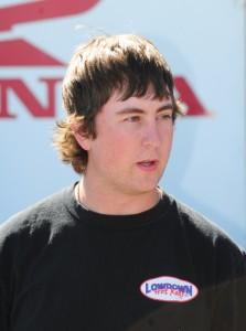 Brody VanDerGeld