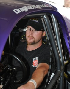 Jeff Roth is set to begin his 9th season in Pro Mod class racing.