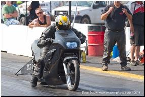 U.S. rider Mark Catanzaro won his first PBSS event title