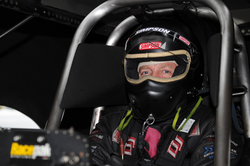 Defending 2013 TAFC  event Champion Paul Noakes qualified #10 and had a second round finish at the 2014 event.