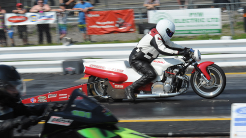 Dan Cyderman successfully defended his PBSS Championship title in 2014