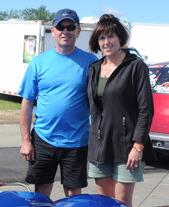 Mike & Tracy Ferstl