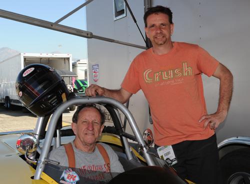 Dave & Darryl Stobbe
