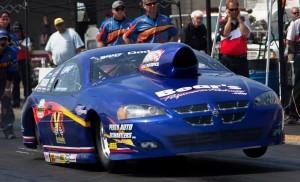 Kevin Wicke's Dodge Stratus