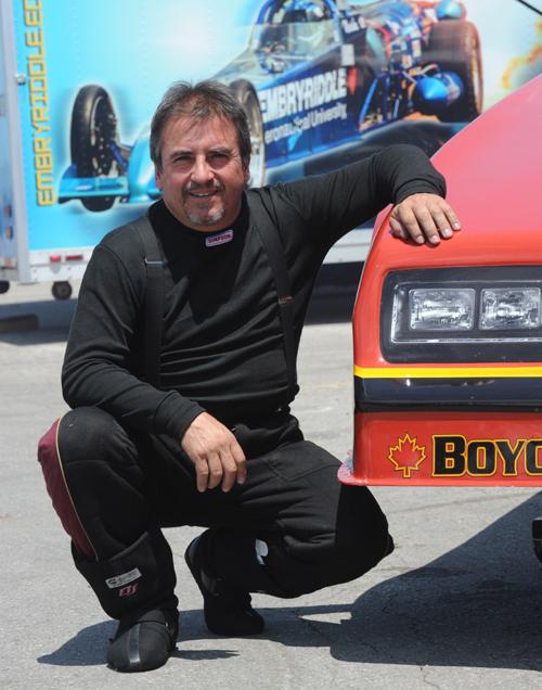 Tim Boychuk