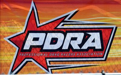 PDRA-400