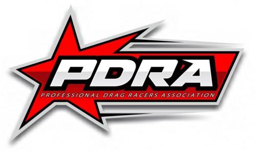 PDRA logo