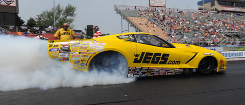 Troy Coughlin was R/UP and set top speed at 252+ mph