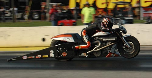 """Eddie Krawiec has earned a """"natural hat trick"""" in PSM with his 3rd straight circuit win"""
