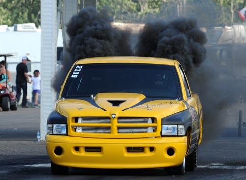 Diesel-X4