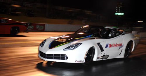 Former TF driver Sidnei Frigo (from Brazil) won the World Finals Pro Boost title with some great driving!