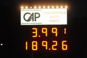 The VMP scoreboard says it all!!