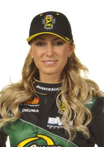 Leah Pritchett became the 16th Pro women racer to win at NHRA's national event level.