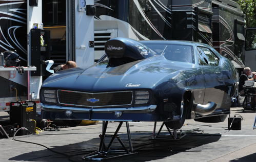 Western Canada's high quality Pro Mod scene has been looking for a permanent home - and the WDRL may be providing that.