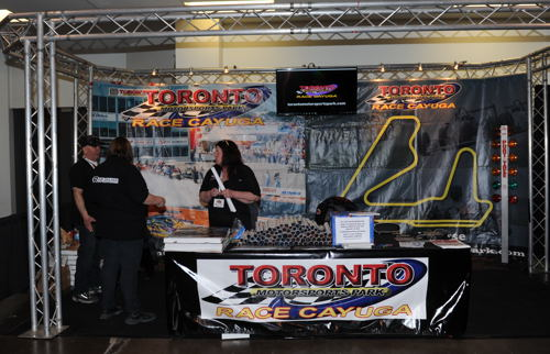 Cayuga Dragway and Toronto Motorsports Park previewed and provided information for their upcoming season.