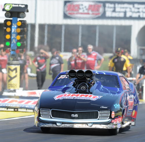 Defending 2015 event champion Kenny Lang (from Manitoba) qualified #10 - before losing out in round #2.