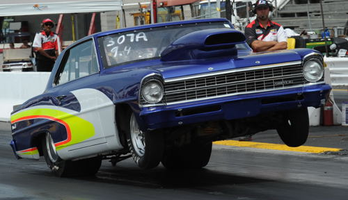 USDRS will include a new eliminator for Fast Bracket cars at each of it's 2016 races.