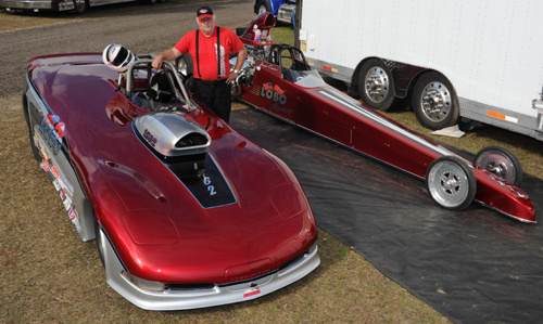 Some top quality Maritimes-based machines (like that of James Cowie) will be in the mix for Miramiche's NHRA's National Open event