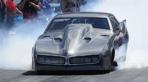 The event added attraction will be WDRL Pro Mod cars!