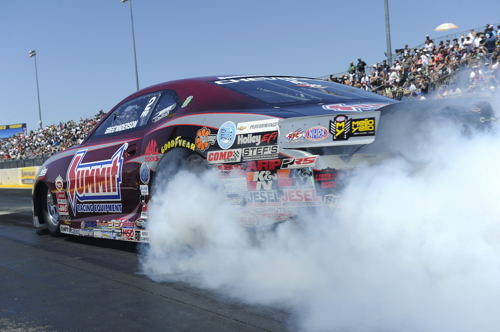 With his Pro Stock win - Greg Anderson is closing in on the 100 career event victory mark!