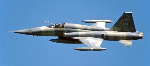 canadair-cf-5-freedom-fighter