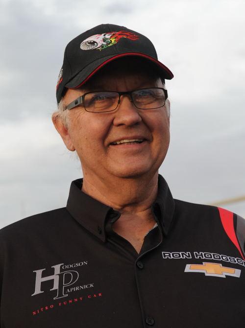 Ron Hodgson