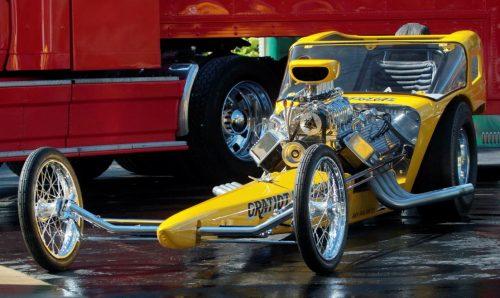 Al Bergler Classic Coming to Motorama! « DragRaceCanada com
